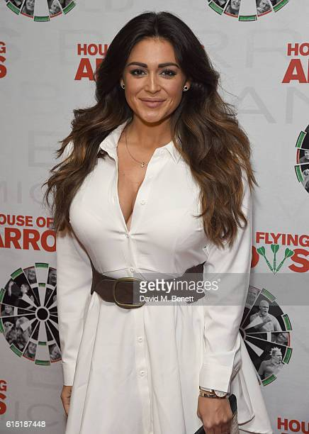 Casey Batchelor attends the House of Flying Arrows exclusive screening It is available on digital download from 31st October and on BluRay and DVD...