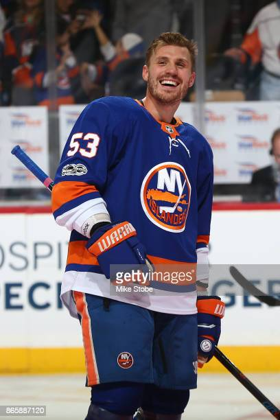 the latest 688af 8a3c4 60 Top New York Islanders Center Casey Cizikas 53 Pictures ...