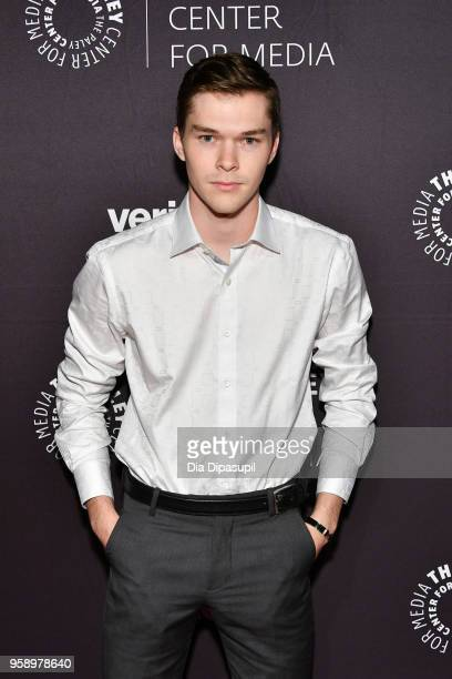 Casey Johnson attends the 2018 Paley Honors at Cipriani Wall Street on May 15 2018 in New York City