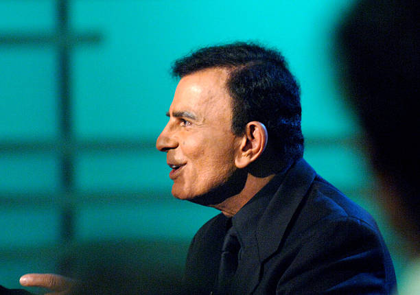 USA-Legendary radio personality Casey Kasem dies at 82