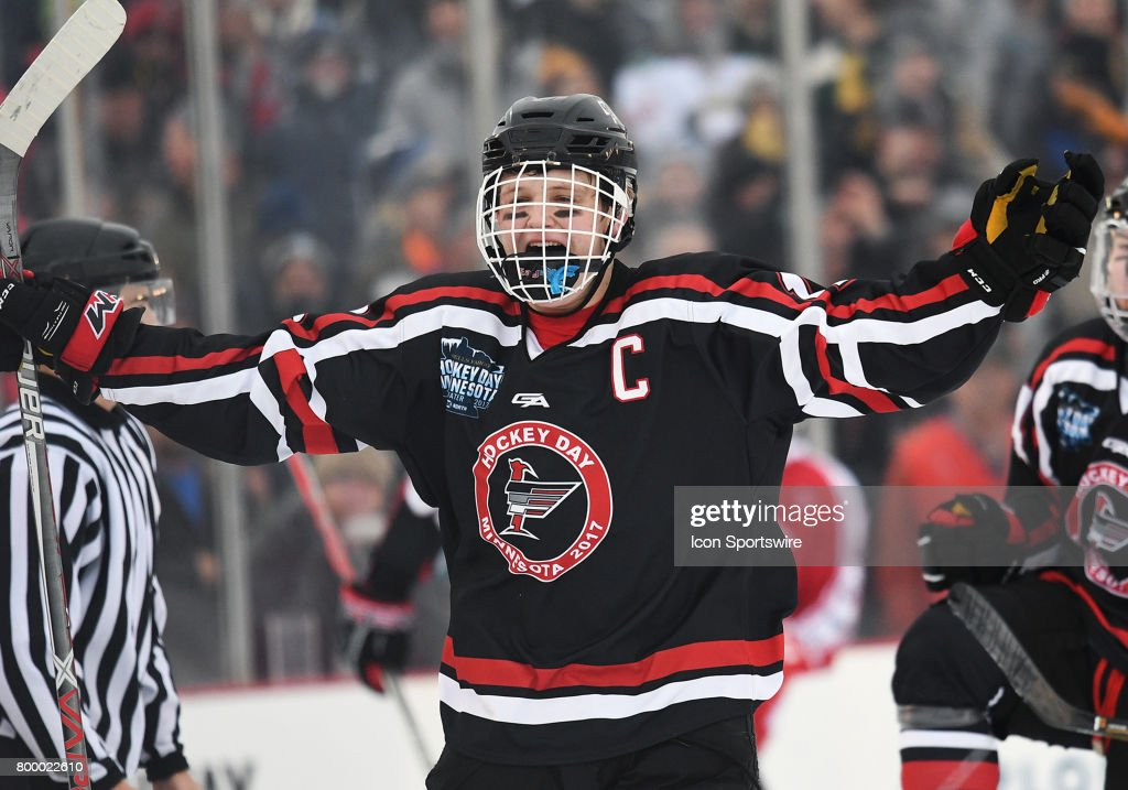 NHL: JUN 22 NHL Draft Picks : News Photo