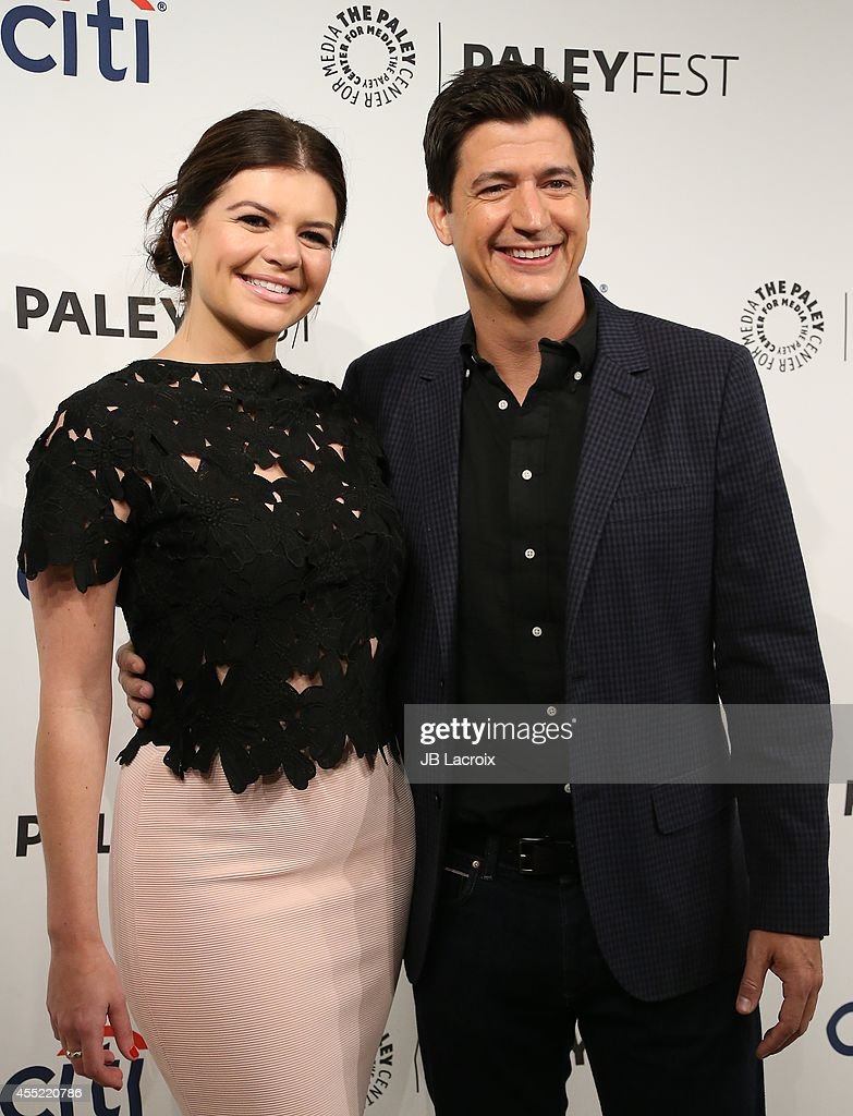2014 PaleyFestFall TV Previews - NBC