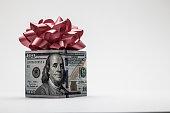 Cash Bonus Incentive