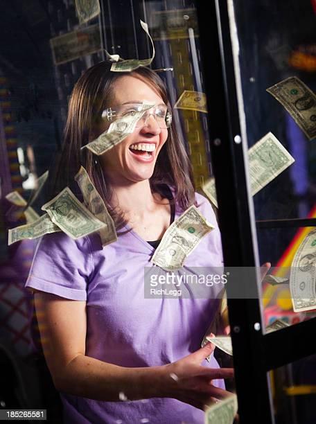 Cabina de efectivo