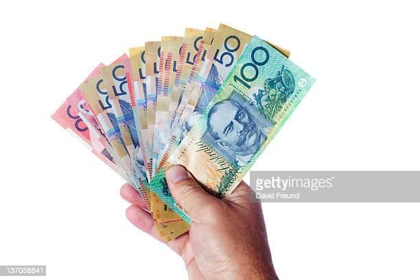 Cash in Hand Australia