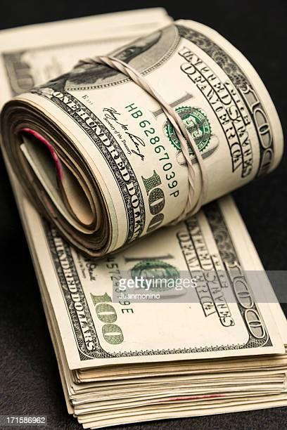 US Cash Money