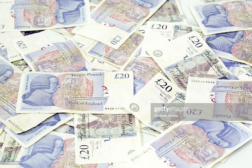 Cash Money : Stock Photo