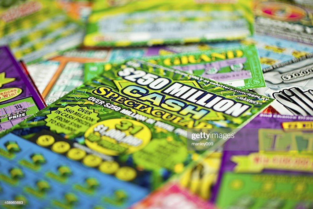 Vegas jackpot winner