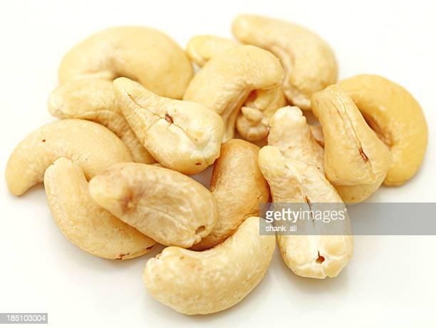 cashew-Nüssen