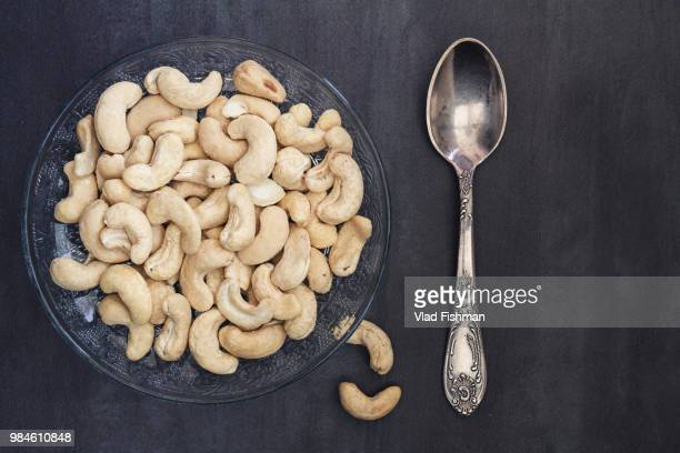 cashew nuts - cashew stock pictures, royalty-free photos & images
