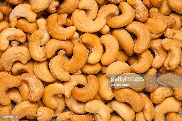 cashew (cashew)