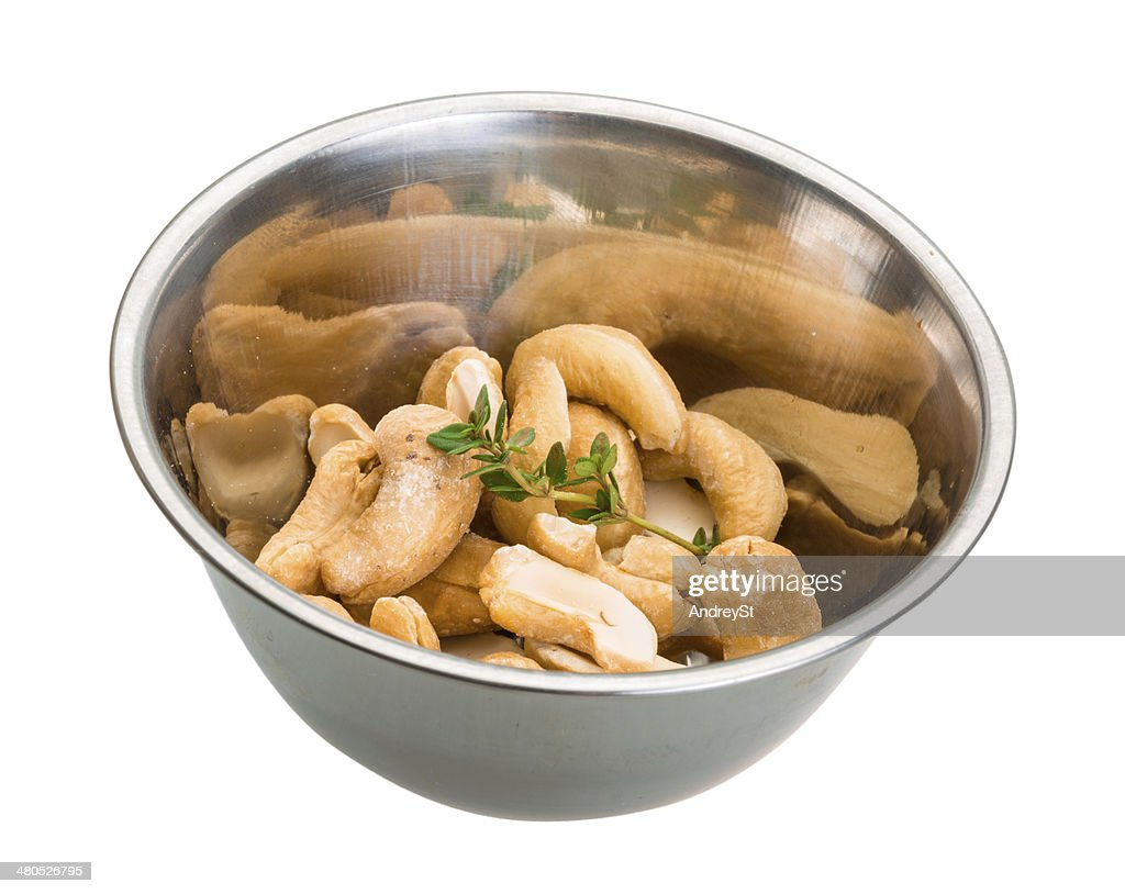 Cashew : Stock Photo