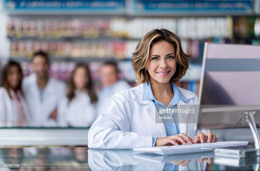 Sales Clerk Stock Photos And Pictures