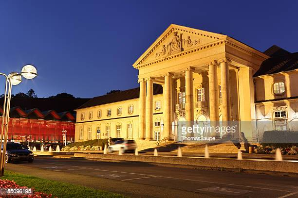 casino in aachen - aachen stock pictures, royalty-free photos & images