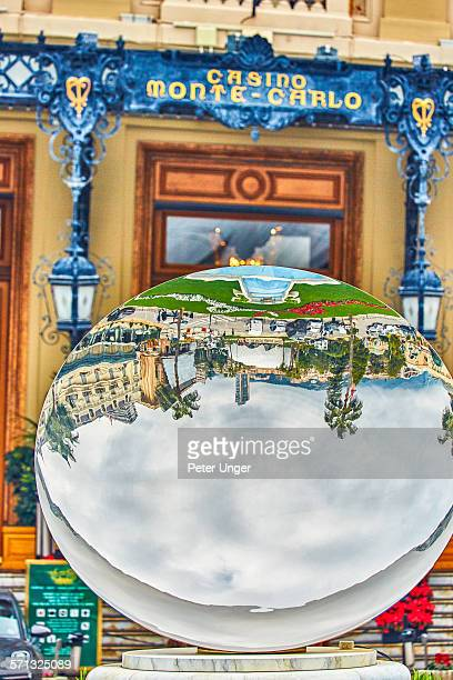 Casino of Monte Carlo Casino, Monaco