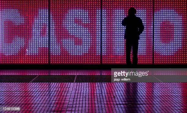 casino - global entry stock pictures, royalty-free photos & images