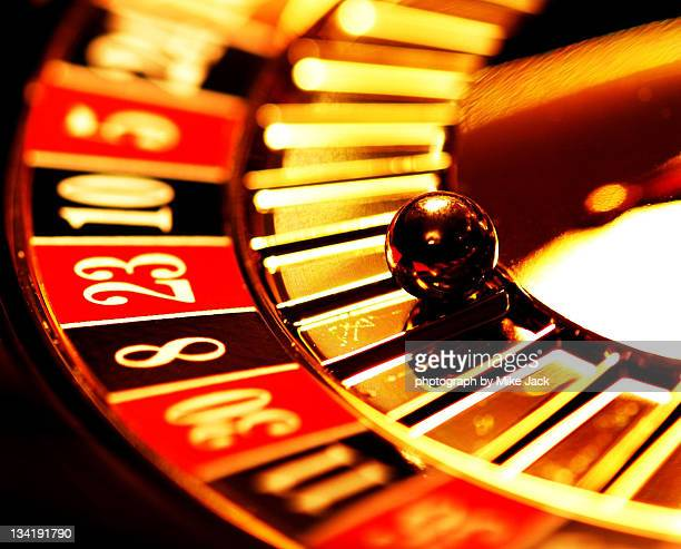casino - roulette stock pictures, royalty-free photos & images