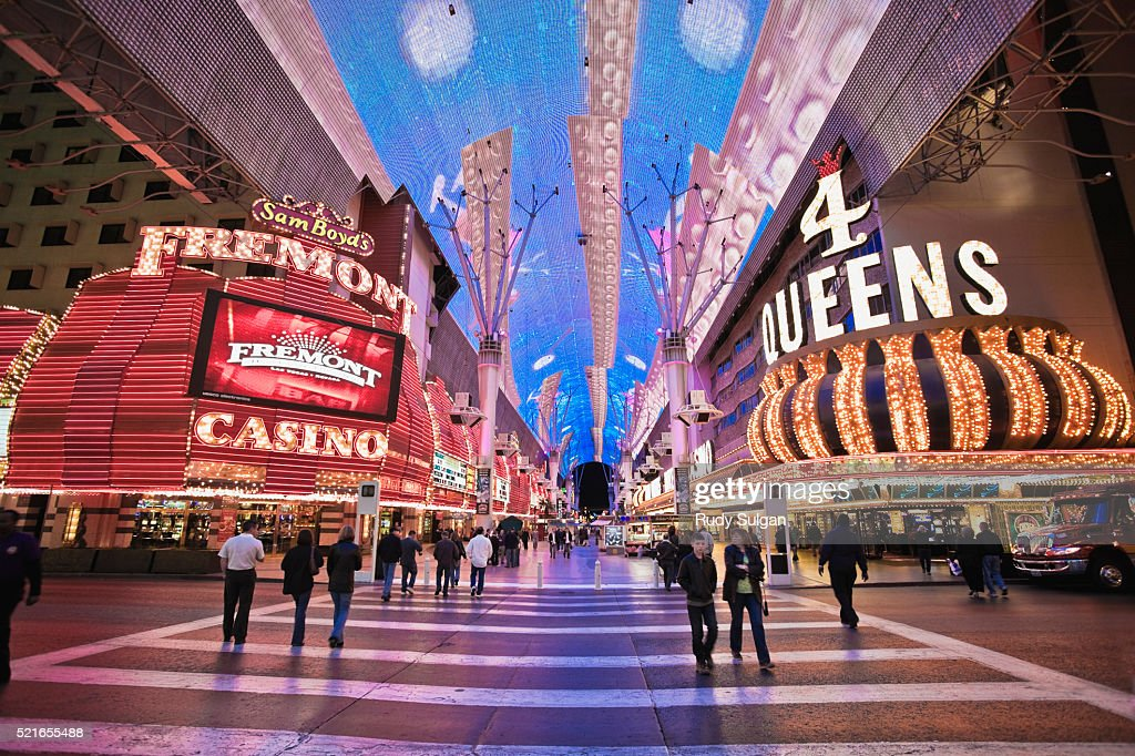 Old Casinos In Vegas