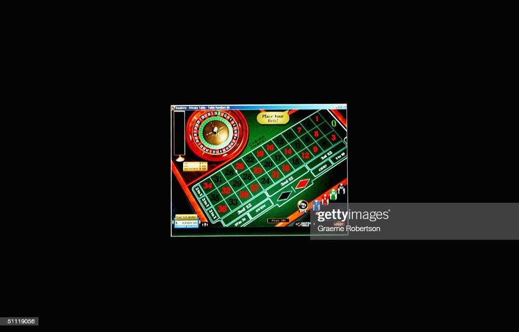 Gambling commision vacancies