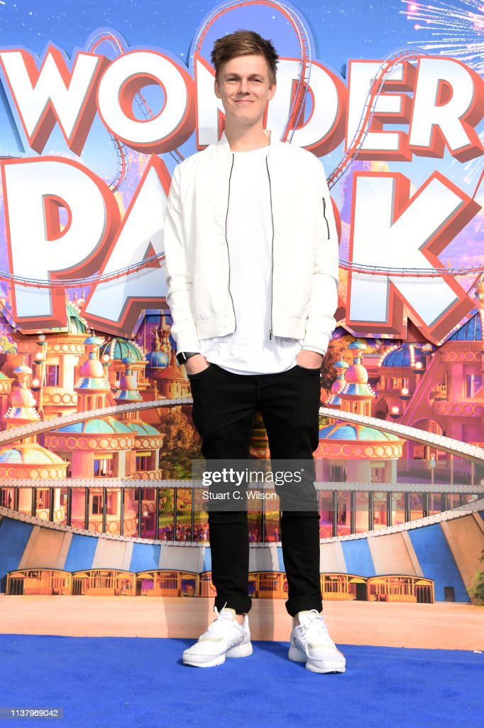 "GBR: ""Wonder Park"" UK Gala Screening"