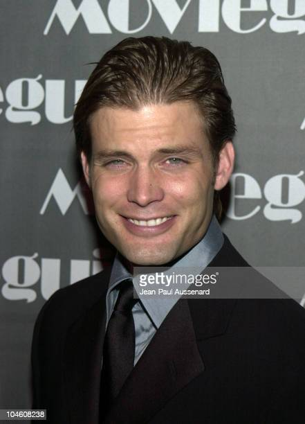 Casper Van Dien during 10th Annual Movieguide Awards at Skirball Cultural Center in Los Angeles California United States