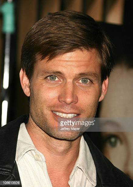 Casper Van Dien during Silent Hill Los Angeles Premiere Arrivals at Egyptian Theatre in Hollywood California United States