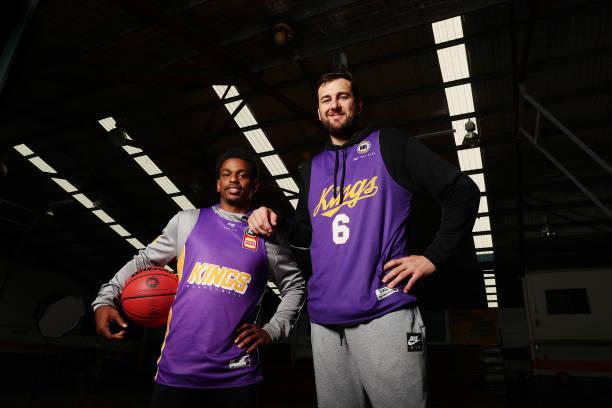 AUS: Sydney Kings Pre-Season Camp Media Opportunity