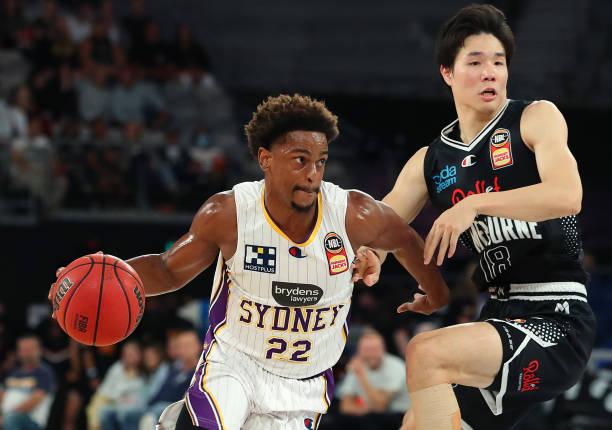 AUS: NBL Cup - Melbourne v Sydney