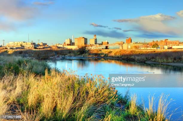 キャスパー (ワイオミング州) - ワイオミング州 ストックフォトと画像