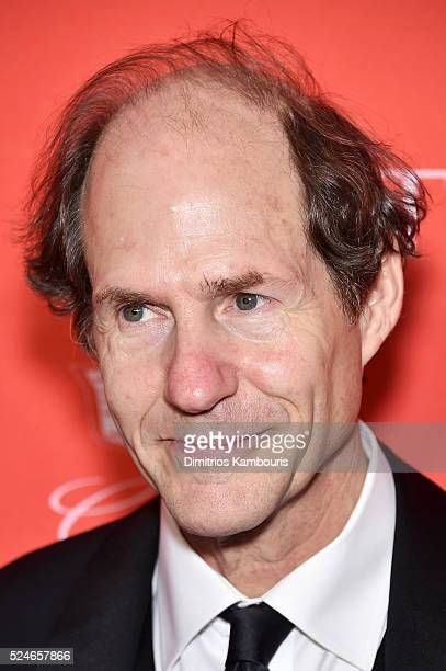 Cass Sunstein attends 2016 Time 100 Gala Time's Most Influential People In The World red carpet at Jazz At Lincoln Center at the Times Warner Center...