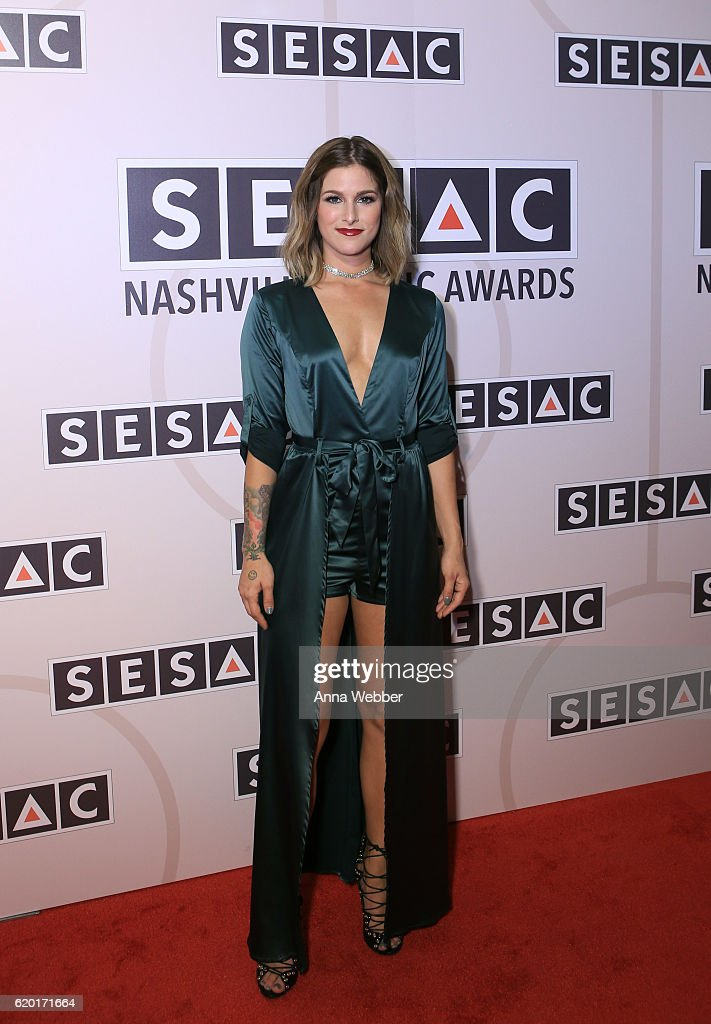 2016 SESAC Nashville Awards - Arrivals