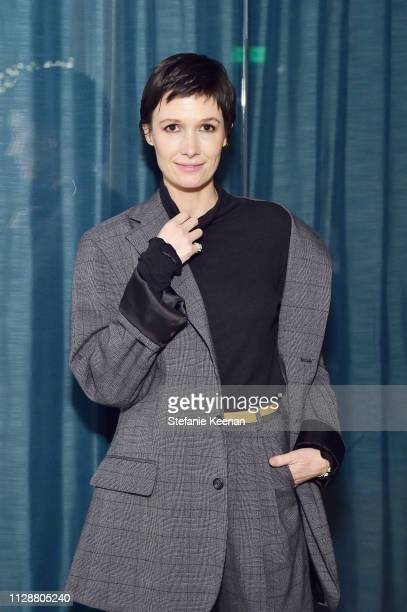Cassandra Grey attends Woman Made on March 5 2019 in Beverly Hills California