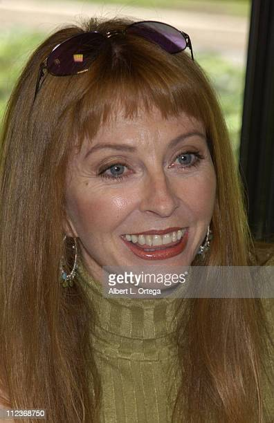 """Cassandra Peterson during Creation/Fangoria's """"Weekend Of Horrors"""" - Day Two at The Pasadena Center in Pasadena, California, United States."""