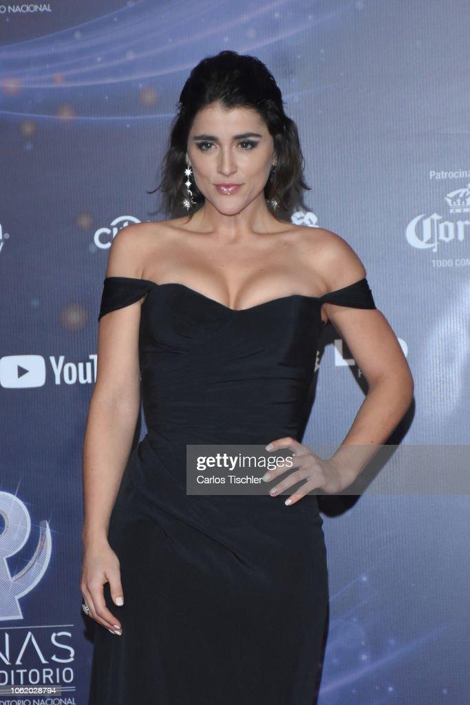 Cassandra Sanchez Navarro Nude Photos 36