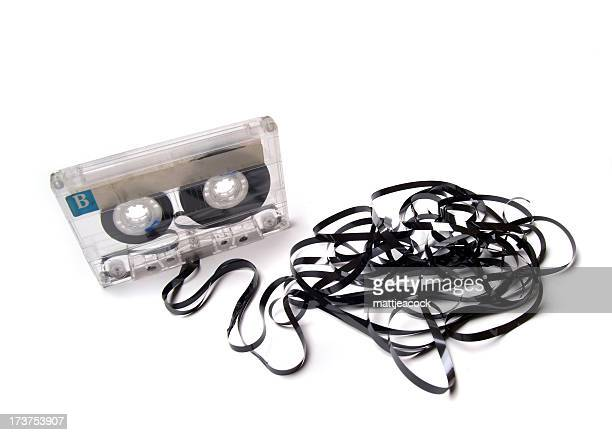 cassette tape - 1980 stock pictures, royalty-free photos & images