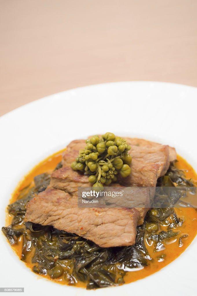 cassia curry : Stock Photo