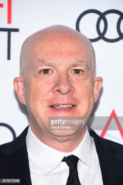 Cassian Elwes attends the screening of Netflix's 'Mudbound' at the Opening Night Gala of AFI FEST 2017 presented by Audi at TCL Chinese Theatre on...