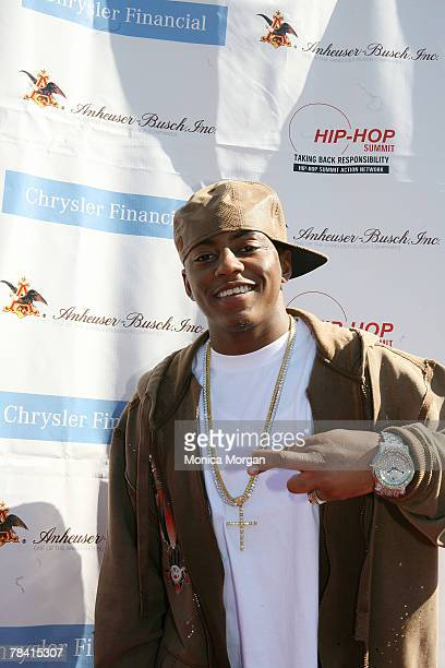 Cassidy attend the Get Your Money Right Finanial Empowerment Seminar at the Hip Hop Summit sponsored by Chrysler Financial November 3 2007 in Atlanta...