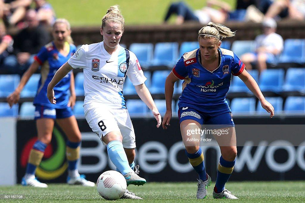 W-League Rd 9 - Newcastle v Melbourne