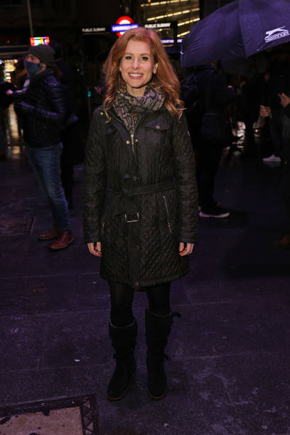 """GBR: """"A Christmas Carol"""" At The Dominion Theatre - Opening Night - VIP Arrivals"""