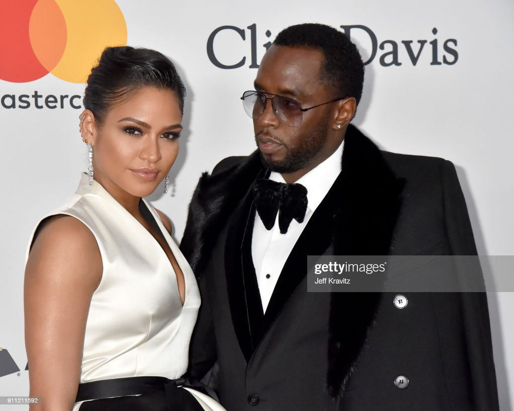 Grammy Salute To Industry Icons Honoring Jay-Z - Arrivals : News Photo