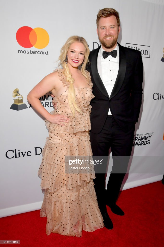 Clive Davis and Recording Academy Pre-GRAMMY Gala - Red Carpet : News Photo