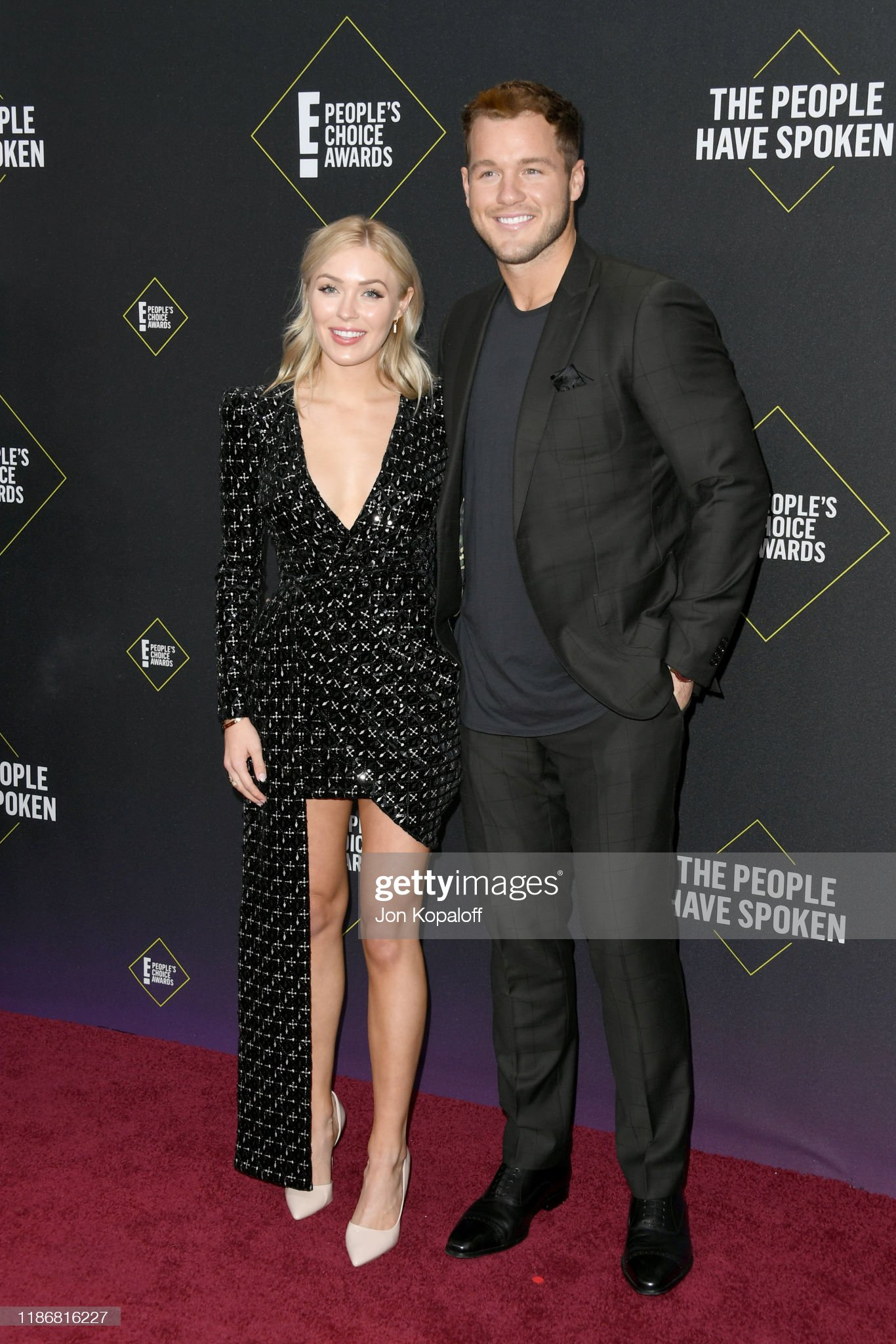 Colton Underwood & Cassie Randolph - Bachelor 23 - Discussion - Page 14 Cassie-randolph-and-colton-underwood-attend-the-2019-e-peoples-choice-picture-id1186816227?s=2048x2048