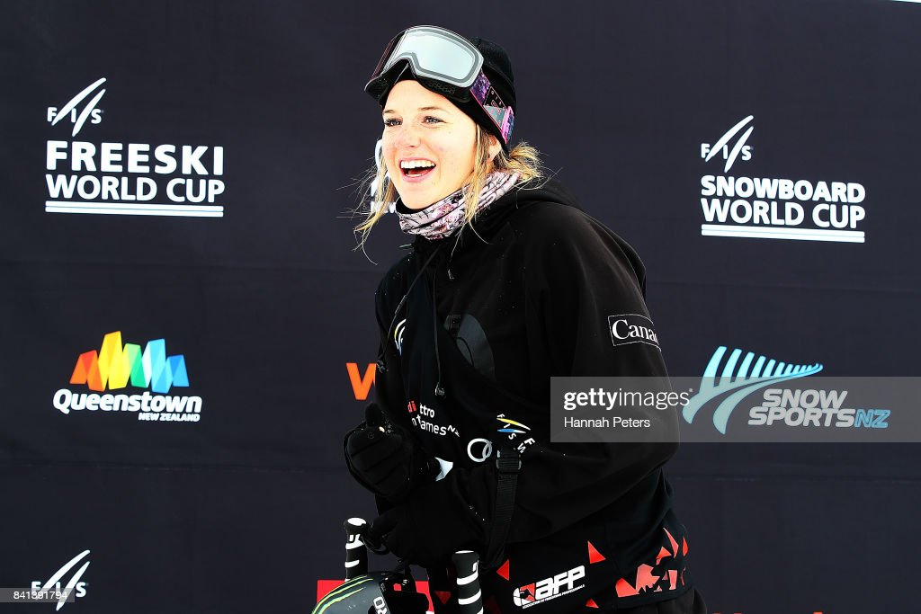 Winter Games NZ - FIS Freestyle Skiing World Cup Halfpipe - Finals
