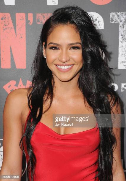 Cassie Ventura Nude Photos 32