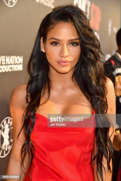 Cassie Ventura Pictures And Photos Getty Images