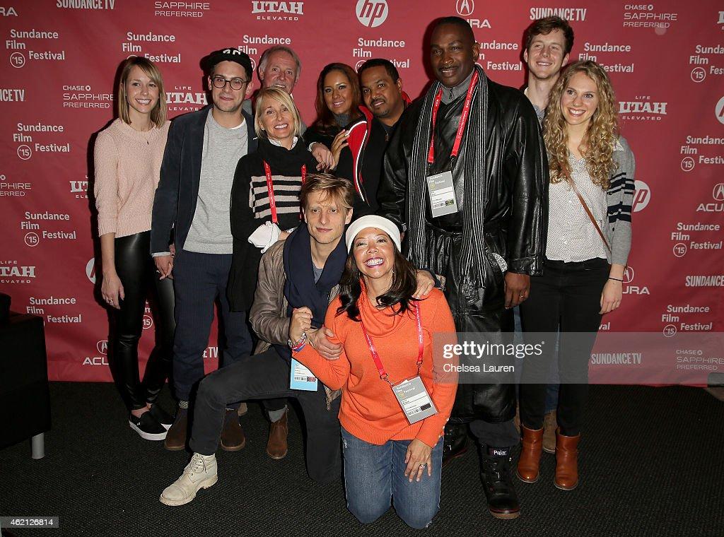 """3 1/2 Minutes"" Premiere - 2015 Sundance Film Festival : News Photo"