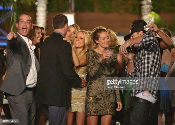 Cast and crew members Show creator/executive producer Adam Divello Executive Producer Liz Gateley Executive Producer Sean Travis Kristin Cavallari...