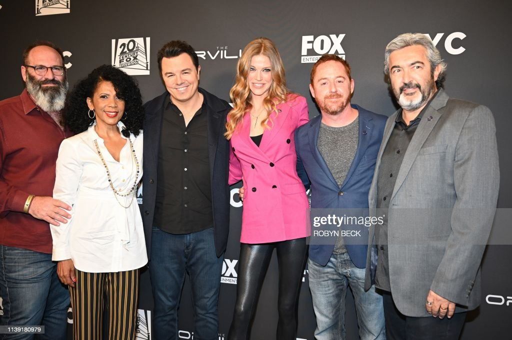 """CA: FYC Special Screening Of """"Fox's """"The Orville"""""""