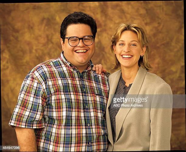 Cast Gallery Shoot Date February 4 1994 DAVID
